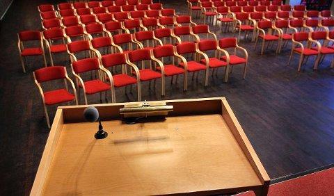 Den brå beslutningen om lokalparlamentarisme gir inntrykk av å være noe valgvinner Høyre er blitt tvunget, lokket eller fristet til å bli med på for å være sikret solid og varig støtte i fire år.