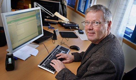 - Jeg har bedt administrasjonen om å sjekke forholdene ved Melløsparken sykehjem, sier Thomas Colin Archer (Ap).