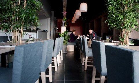 Chang Cheng Anmeldelse av restaurang