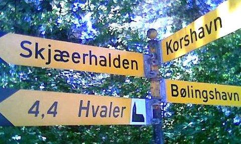 """Norsk kan ofte være en spesiell utfordring - noen ganger helt """"gresk""""...."""