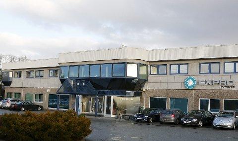 Økt aktivitet: Avtalen mellom Expro og Statoil sikrer sysselsettingen for Expro-eide Petrotech i Haugesund.Foto: Alfred Aase