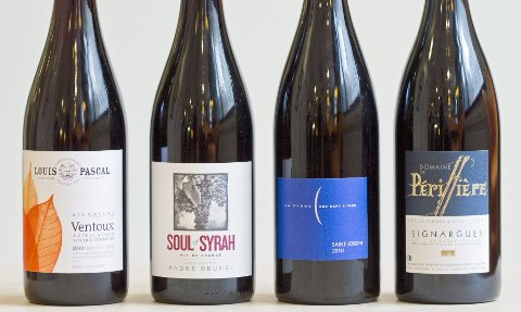 Disse fire favorittene finnes i Vinmonopolets utvalg fra og med 7. september.