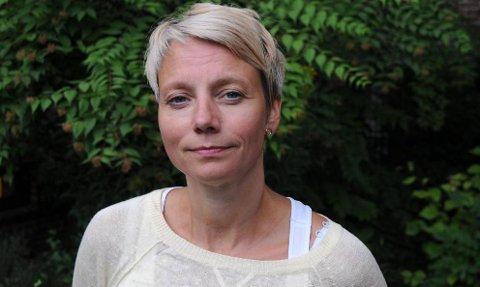 Det store fraværet av unge velgere på valgdagen, fører til at unge skusler bort makten de kunne ha hatt, sier Guro Ødegård.