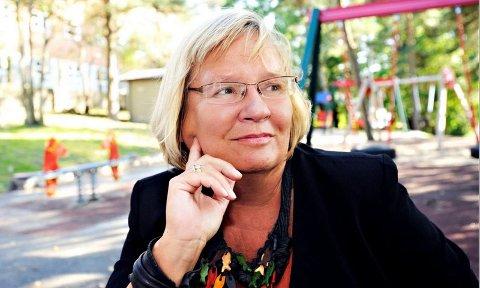 SVs May Hansen mister sitt mandat på Stortinget i neste periode.
