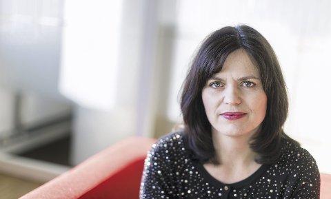 – MERKER DET: – Bedrifter i Follo merker at formuesskatten gjør det krevende å skape verdier og arbeidsplasser, skriver Nina Solli, regiondirektør i NHO Oslo og Akershus.