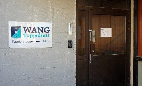 Beslutningen er tatt. Wang Toppidrett flyttes til Fredrikstad