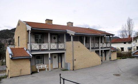 1999: Historiens tredje Byggeskikkpris i Notodden gikk til Notodden Eiendom as for denne boligblokka i Storgata 82.