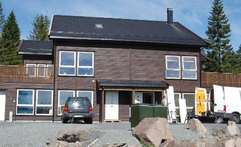 Bjerkeveien 78 A i Lommedalen er solgt for 5.250.000 kroner.