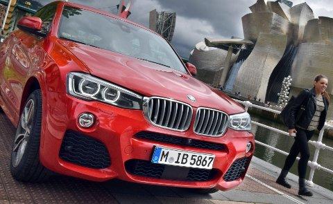 Viktig nyhet for BMW.