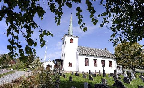 oppegård kirkekontor