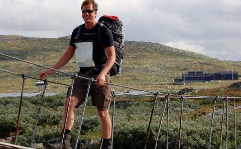 Gode fjellsko og tilpasset sekk er viktig for at fjellturen skal bli vellykket.