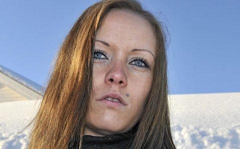 Opprørt: Mor Silje Johansen klager sjukehuset inn for pasientombudet.