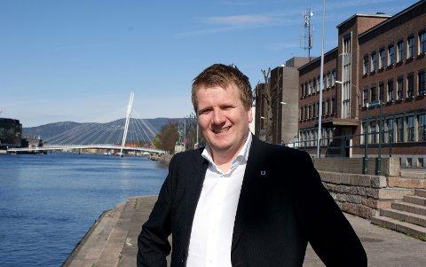 Titter du på boliger utenfor de mest populære områdene, vil du kunne finne en brukbar bolig til bra pris, sier Tormod Boldvik i Norges Eiendomsmeglerforbund.
