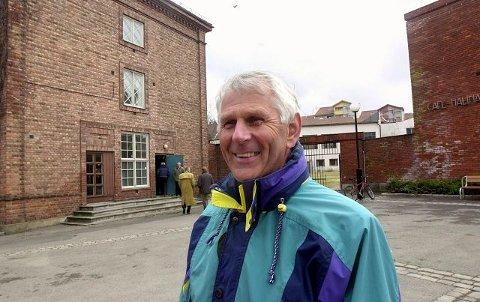 – Flere av kravene i lovverket har kommet etter at vi tok avgjørelsene, sier eiendomssjef Kaare Breda i fylkeskommunen.
