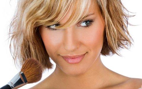 Hudpleierutine er det aller viktigste for å få et godt makeup-resultat.
