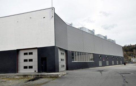 2002: Industriselskapet Becromal fikk prisen for sitt nye industribygg. Det står som kjent i dag tomt og forlatt.
