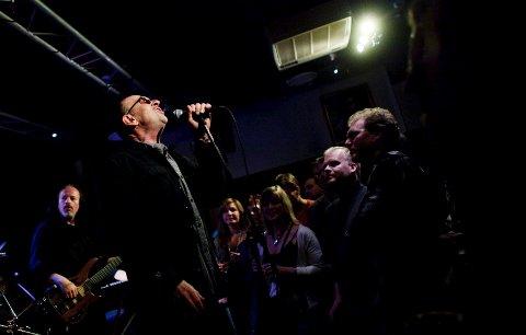 Chris Thompson ga publikum årets konsertopplevelse i følge vår anmelder.