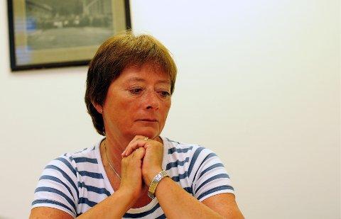 Ifølge Lise Christoffersen vil representanter fra Drammen kommunes kriseteam være tilgjengelig på Folkets Hus i ettermiddag.