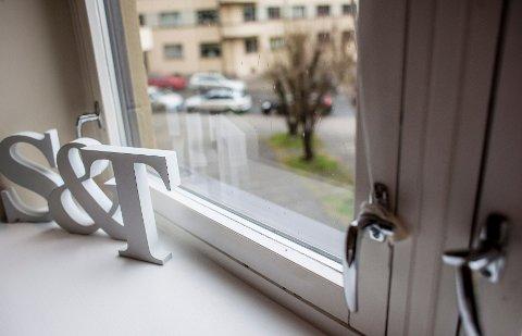 Trenger boligen etterisolering eller utskiftning av vinduer?