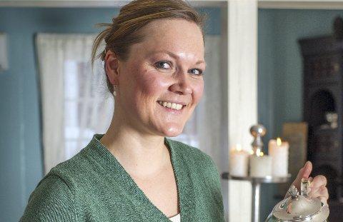 ASKELADD: Synnøve Galaasen Olsen er kåret til årets Askeladd.