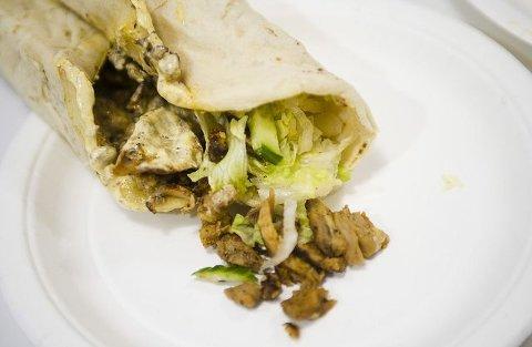 Darin Pizza i Hollendergata. Hvorfor: Ferskt og rent kjøtt med frisk salat og god sausesmak. Pris: 75 Poeng: 20