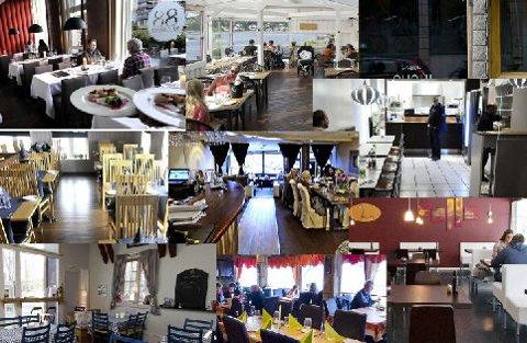 f-b-nos Smak og Behag har talt: Dette er byens ni beste restauranter.