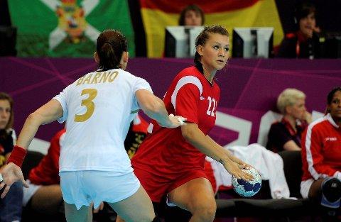 Karrieren kan være over for Amanda Kurtovic.