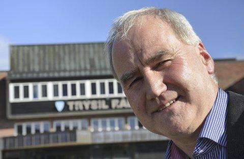 Engasjert: Trysil-ordfører Ole Martin Norderhaug (Ap) var bekymret for tidsbruken i Heidi Bakken-saken.