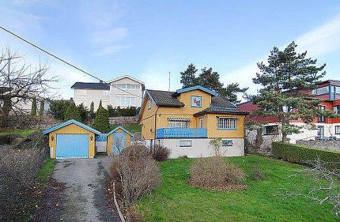 Huset til Raio Piiroja er nå lagt ut til salgs igjen. Det skjer etter at det har blitt gjort en avtale mellom Piiroja og Skatt Øst.