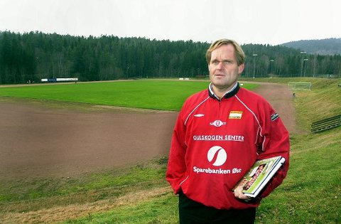 Jens Christoffersen