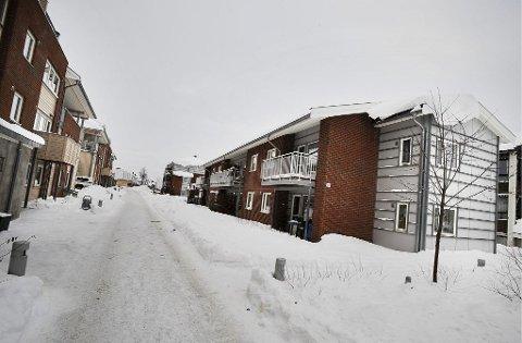 Flere politikeres kjøp av leiligheter bygget for unge i St. Olav borettslag har vært helt uproblematisk, ifølge en rapport skrevet av KPMG på oppdrag fra kontrollutvalget i Tønsberg kommune. Foto: Per Gilding