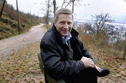 Tore Opdal Hansen.