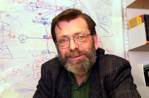 – Dårlig dømmekraft, slår professor Frank Aarebrot fast.