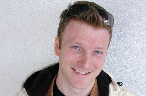 Per Kristian Grytdal fra Moss skal bidra på en norsk VGliste-medley lørdag.