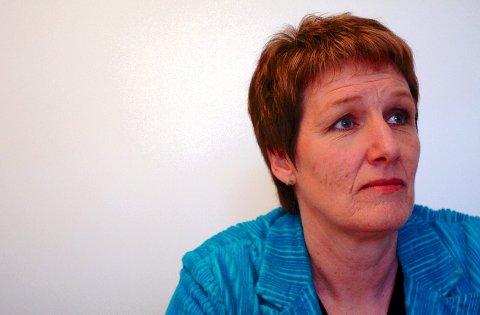 Nytt: Anita Gretland Karlsen bekrefter at ny depositumsordning kan bli vedtatt.arkivFoto: Trond Thorvaldsen