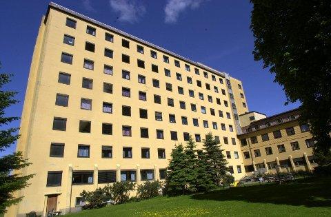 Datatrøbbel: Senest for et år siden kollapset nesten alle datasystemene ved Sykehuset Østfold. Nye systemer skal gi bedre sikkerhet, ifølge Helse Sør-Øst.