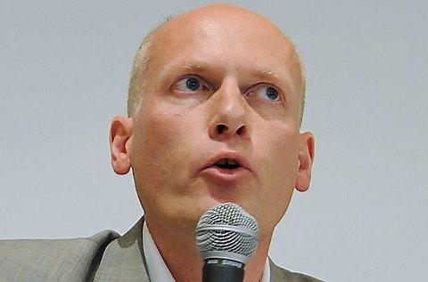 Krever handling: Stortingsrepresentant forHøyre, Anders B. Werp krever at regjeringen raskere får på plass et klarere regelverk for oppfølging av syke kriminelle som skaper usikkerhet i samfunnet.