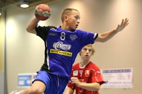 TUNGE TIDER: Oppsal-gutten Chris André Beilegaard Inglingstad (17) har det ikke godt for tiden.