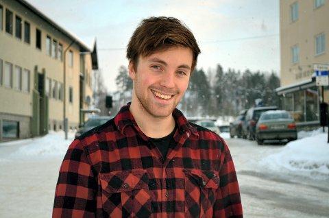 Martin Løken vil ha langt flere ulver i Norge og Hedmark.