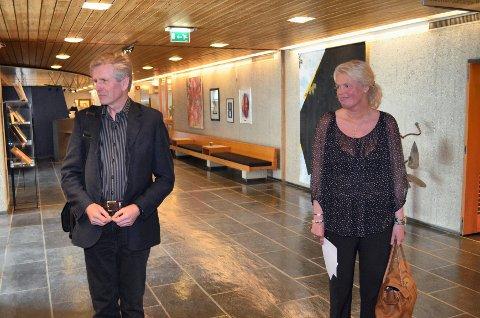 I motsetning til fondsleder Reidar Åsgård mener fylkesråd og Hedmark Sp-leder Aasa Gjestvang at KUF-fondet bør avvikles og de resterende pengene gis tilbake til eierne.