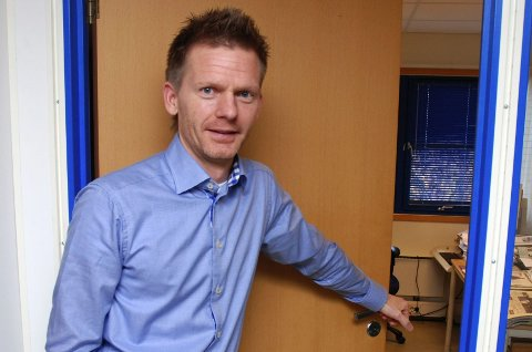 Tage Pettersen er ikke i tvil om at mosseregionen vil få mye igjen for millioninvesteringen i «Hver gang vi møtes».