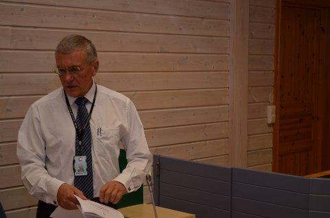Politiadvokat Helge Andreas Eidsvaag er aktor i sexbilde-saken.