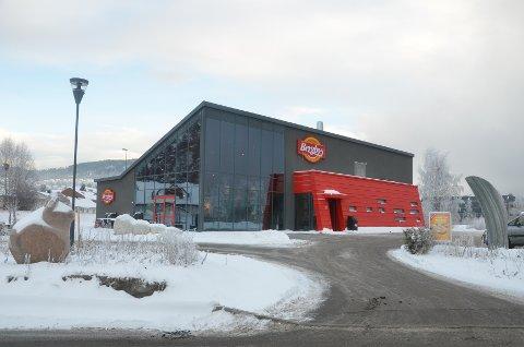 2013: Bergbys familierestaurant tildeles byggeskikkprisen.