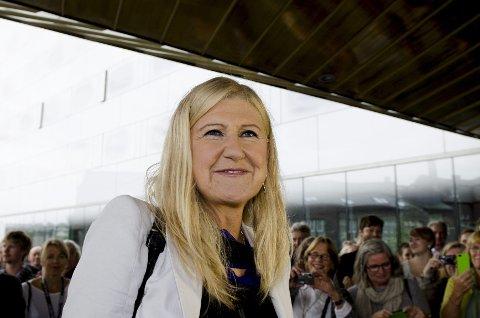 TILBAKE TIL HAUGESUND: Anne Grete Preus blir å se på festivalen. Foto: NTB SCANPIX