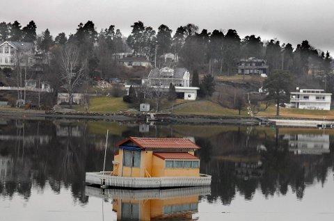 Husbåt ikke regnes ikke som fast bolig. Derfor kan du ikke bruke BSU-midlerne til å kjøpe båt.