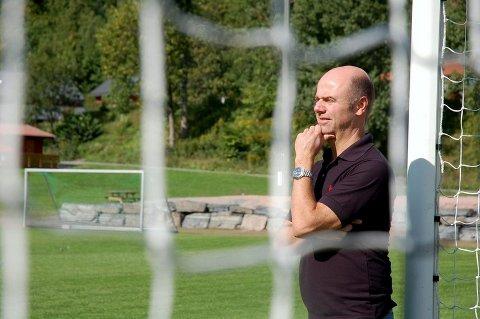 Mental-coach Stein Kvalheim er opptatt av å tenke riktig. Dette mener han gir gode resultater i idrettsverdenen.