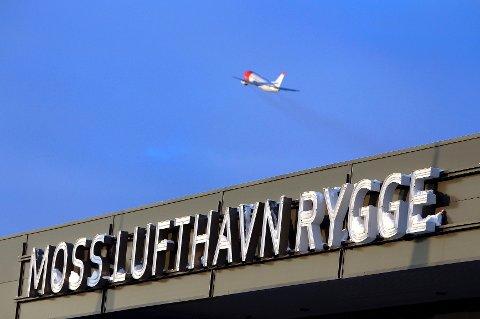 Las Palmas, Malaga og Alicante er de nye destinasjonene i Norwegians comeback på Rygge.