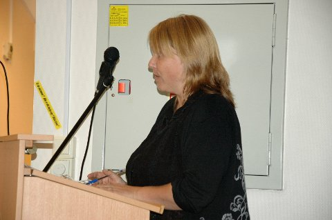 Anne Cathrine Fuglem