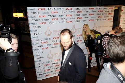 Bjella fikk Spellemannpris for «Vonde visu».