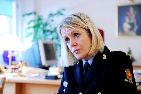 Ifølge Dagbladet vil Benedicte Bjørnland fredag bli utnevnt til ny PST-sjef.